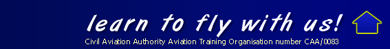 Learn to fly with us - Call us now on +27 31 782 1987